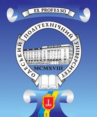 Школа ОНПУ, логотип