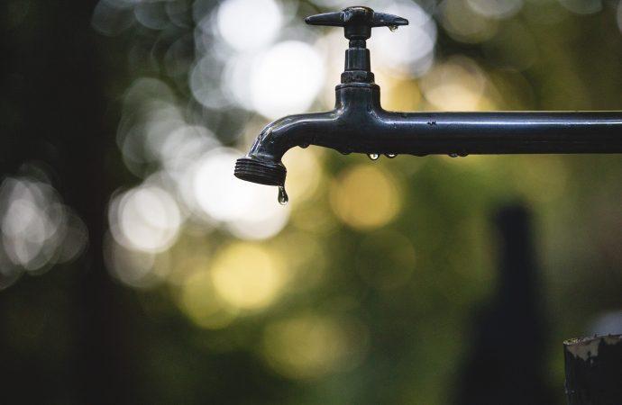 Отключение воды в ж/м «Черемушки» г.Одесса 17 мая 2019 года