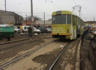 Ремонт Новощепного ряда в Одессе откладывается: в горсовете проведут повторный тендер