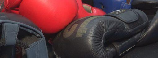 Турнир «Дебют» среди боксеров-любителей состоялся сегодня в Одессе