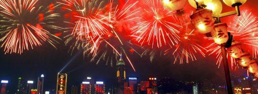 Китайский Новый год: началось двухнедельное празднование