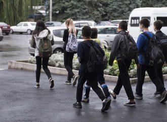 Кто отвечает за ребенка на пути из школы?