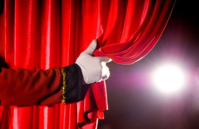 Театральный этикет, или как не потерять своё лицо в театре