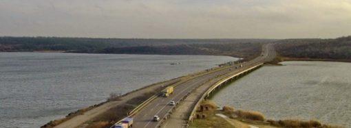 Ремонт Хаджибейского моста должен начаться на днях