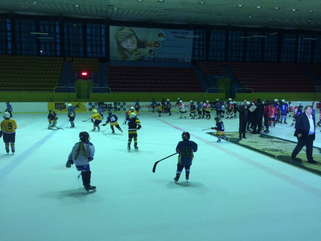 хоккей сборная