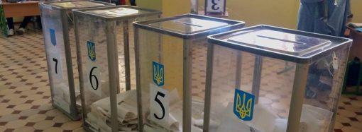 Второй тур уже завтра: полиция напоминает, чего нельзя делать на избирательных участках