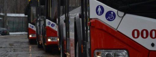 Депутаты горсовета приняли программу развития электротранспорта, но электронного билета в ней нет
