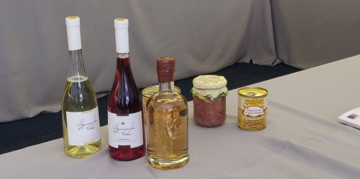 Пилотный проект «Дороги вина и вкуса» стартует в Одесской области