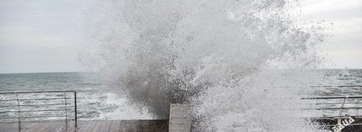 Погода 23 марта. В Одессе ожидается сильный ветер