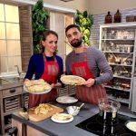 Виталий Козловский 8 Марта приготовит праздничный завтрак
