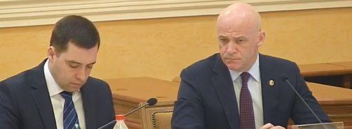 Сессия горсовета: депутаты все-таки включили в повестку дня скандальные земельные вопросы
