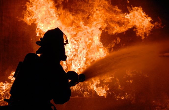 Одесская область: ребенок погиб во время пожара