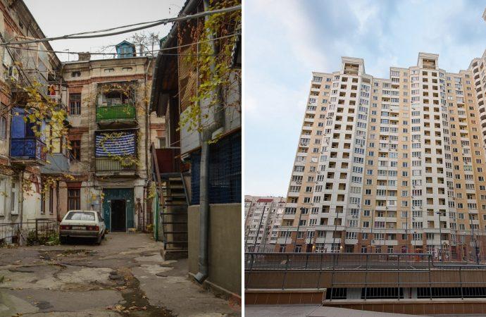 Развитие Молдаванки: что предлагают в детальном плане территории?