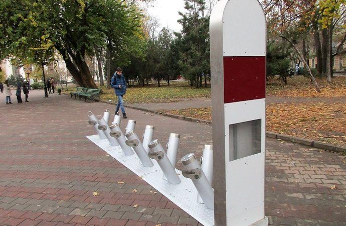 Когда в Одессе можно будет взять муниципальный велосипед напрокат и сколько это будет стоить?
