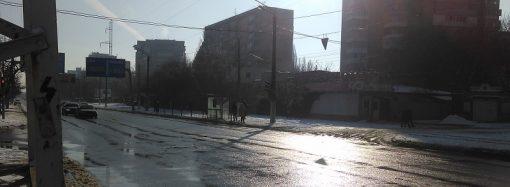 Внимание, отключение воды в ж/м «Слободка» г.Одесса 15 февраля 2018 года!
