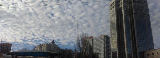 Погода 21 марта. В Одессе ожидается до плюс 13