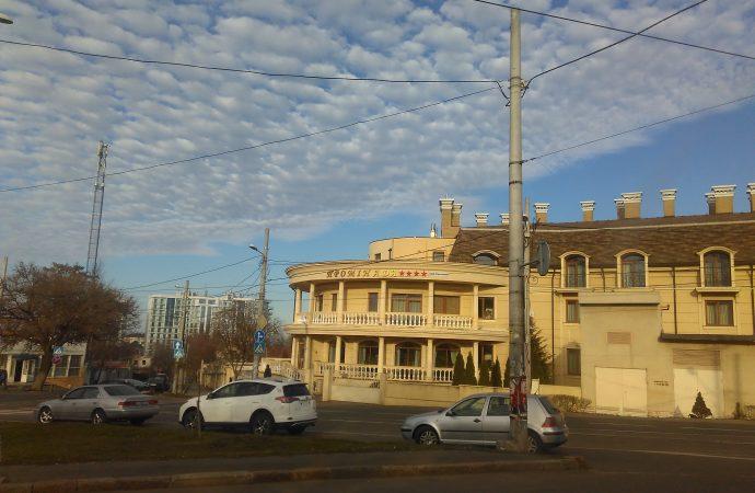 Погода 22 марта. В Одессе ожидается до плюс 15
