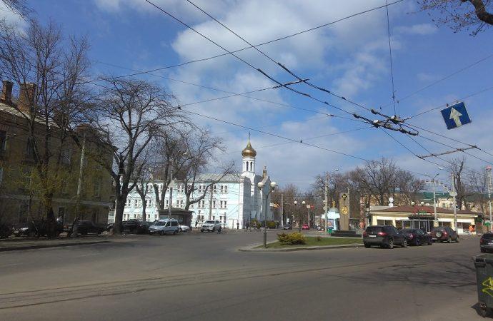 Погода 1 апреля. В Одессе ожидается солнечный день