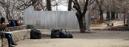 Капремонт бульвара Жванецкого обещают завершить до 2020 года