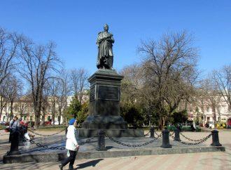 Графу Воронцову намылят шею: в Одессе «взялись» за памятники