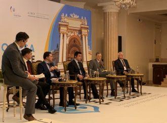 «Украинский бизнес заинтересован в вопросе безопасности государственной границы», – Василис Бумбурас
