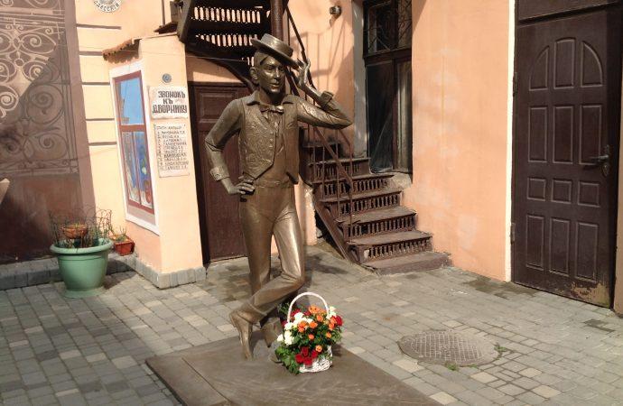 Возвращение музыкального телефона Утёсова: теперь он будет работать в музее-квартире