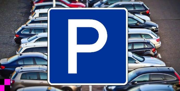 Сколько будет стоить парковка в центре Одессы?