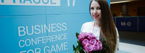 Одесситы за границей. Переехать в Дублин и остаться патриоткой Одессы: история Анны Крыс