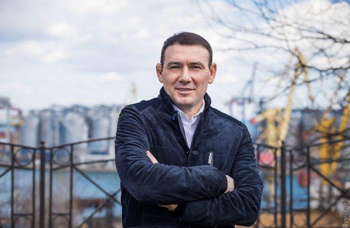 У одесского губернатора появится новый заместитель