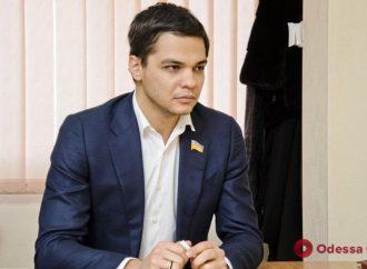 СБУ нагрянула с обысками на предприятия одесского депутата-оппоблоковца
