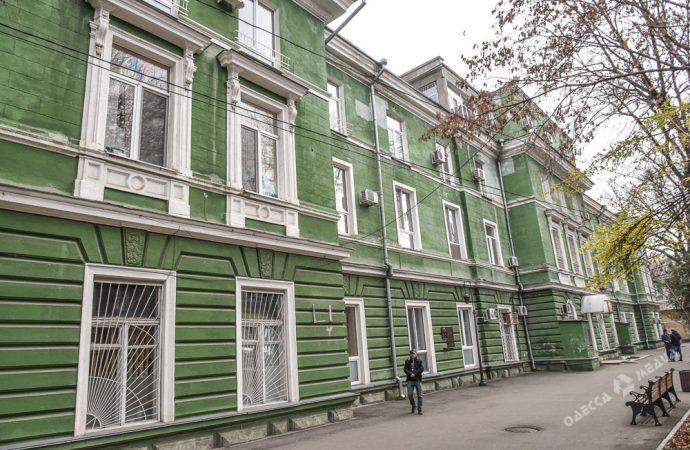 Что ждёт кардиологическую больницу в парке Шевченко?