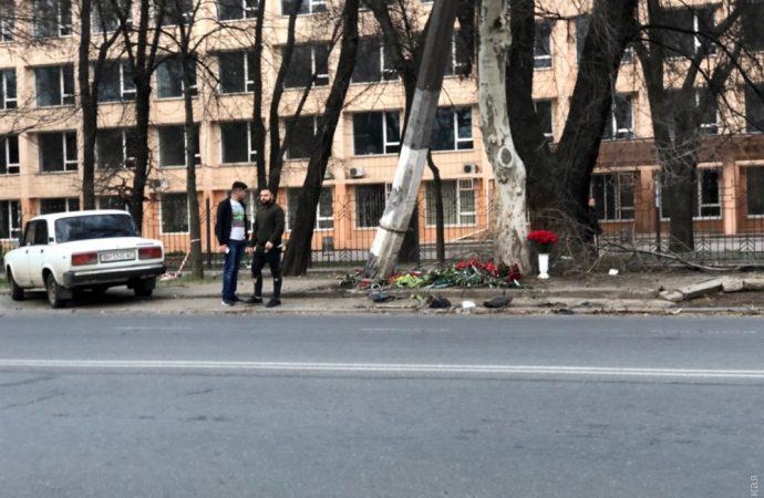 Стали известны имена погибших в ДТП прошлой ночью