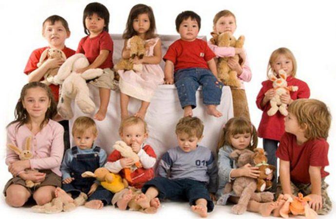 Кто имеет право усыновить ребенка?