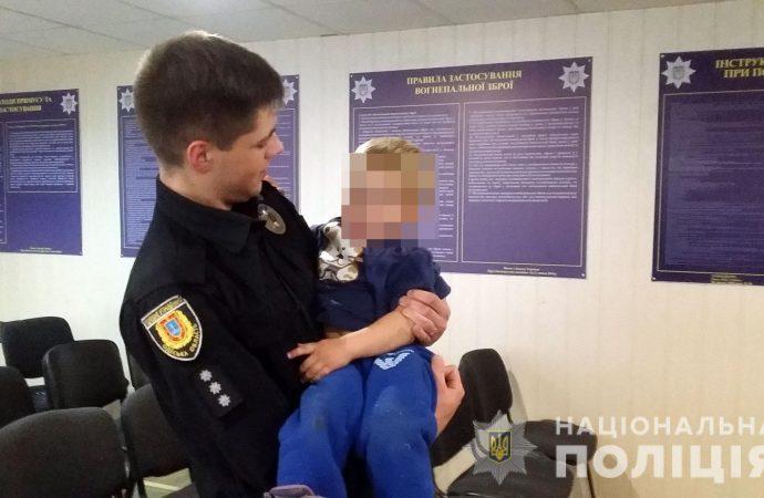 Одесская полиция: что такое ювенальная превенция?