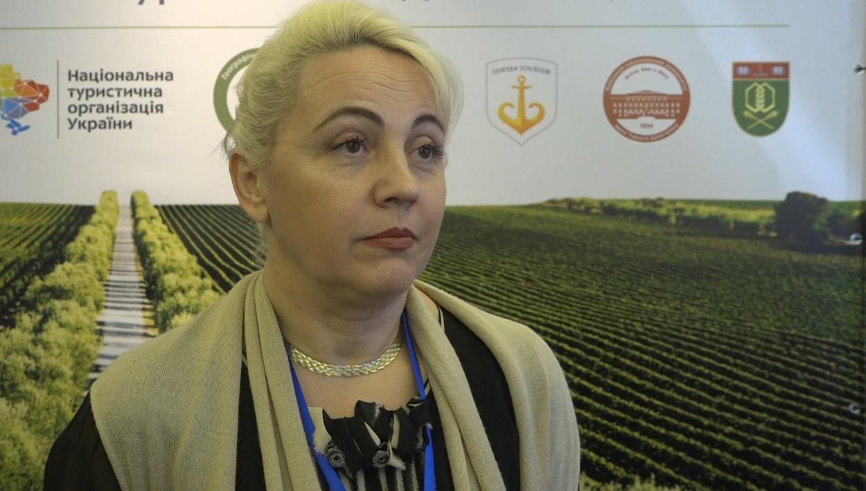 Елена Мотузенко
