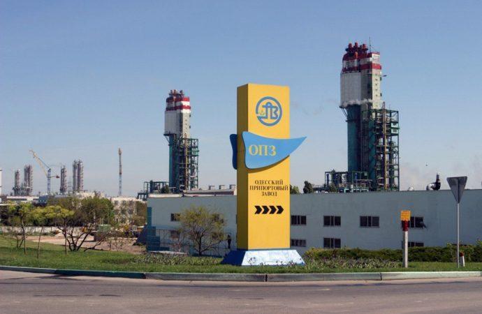 Государство вернет Одесскому припортовому полмиллиарда гривен по решению суда