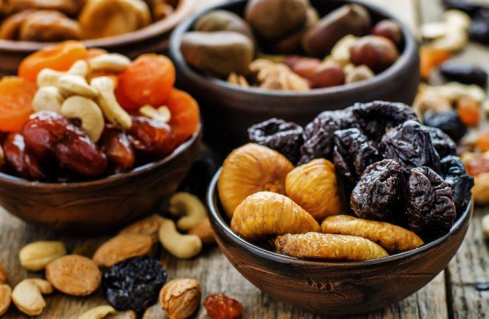 Как вкусно поддержать здоровье печени?