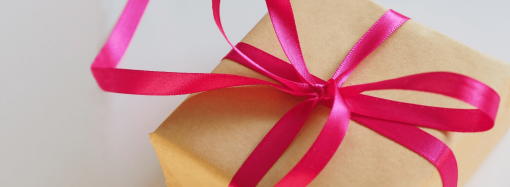 Искусство дарить подарки: практические советы