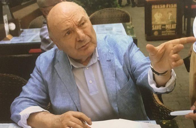 Михаилу Жванецкому – 85. Что говорит юбиляр о жизни, выборах и сатире