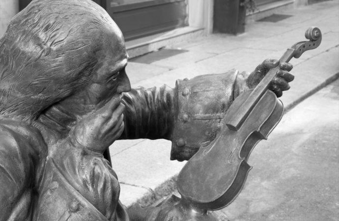 Одесский мастер совершенствовал скрипки Страдивари