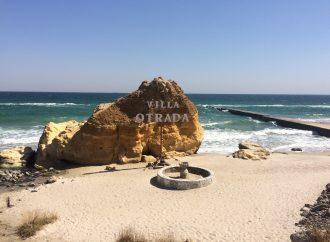 Подготовка пляжей к началу сезона. Часть 1: что происходит на Ланжероне и Отраде