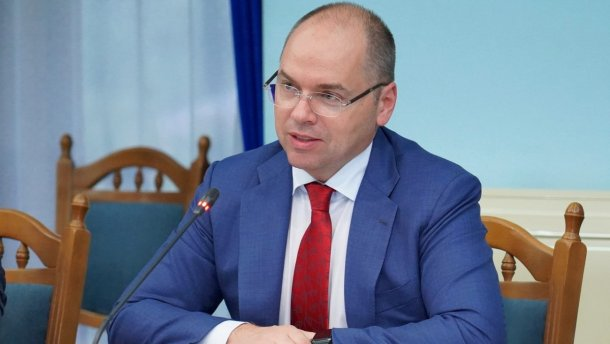 Степанов уволен с поста главы облгосадминистрации – теперь по всем правилам