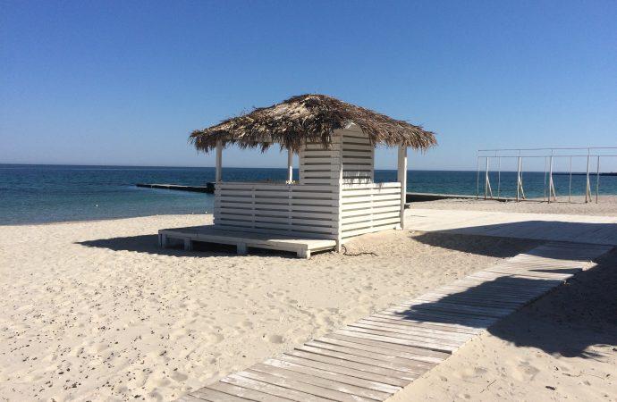Горсовет пересмотрит правила эксплуатации одесских пляжей