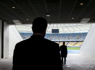 Где в Одессе можно будет посмотреть дебаты на большом экране? Обновлено