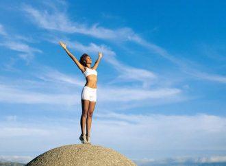 Диеты или сон и ходьба? Как начать вести здоровый образ жизни?