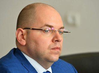Кабмин поддержал увольнение Степанова