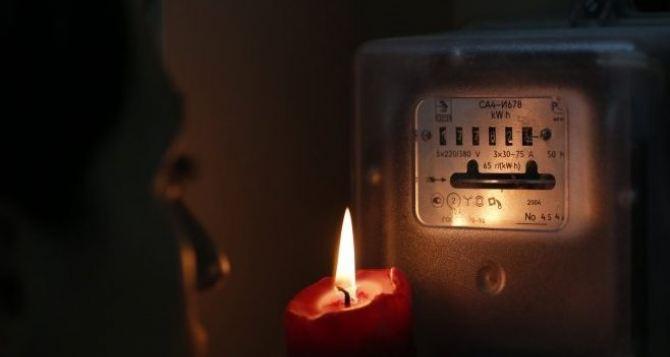 Где в Одессе сегодня отключат свет?