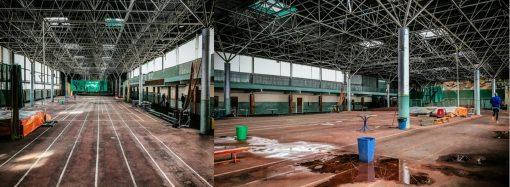 """Спорту быть: на ремонт одесского """"Олимпийца"""" выделили 100 млн грн"""