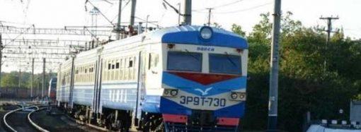 Курортный сезон близко: из Одессы запускают дополнительную электричку