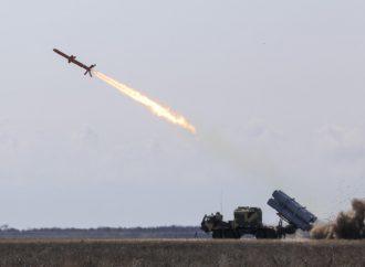 Часть моря перекрыта для прохода: в Одесской области испытывают отечественные ракетные комплексы